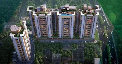 Gallery Cover Image of 880 Sq.ft 3 BHK Apartment for buy in RISHI Ventoso, Madhyamgram for 4674000