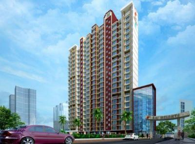 Gallery Cover Image of 695 Sq.ft 1 BHK Apartment for buy in Sion for 12000000
