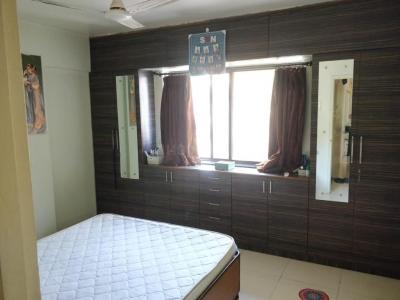 Gallery Cover Image of 1225 Sq.ft 2 BHK Apartment for rent in Yerawada for 17000