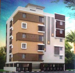 Gallery Cover Image of 1172 Sq.ft 2 BHK Apartment for buy in C V Raman Nagar for 5300000