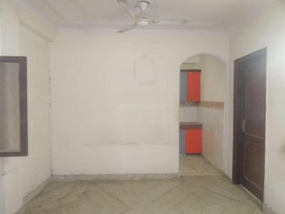 Gallery Cover Image of 800 Sq.ft 2 BHK Apartment for rent in Khirki Extension for 16500