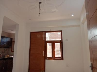Gallery Cover Image of 450 Sq.ft 1 BHK Independent House for buy in Chhattarpur for 2000000