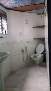 Bathroom Image of PG 4195258 Worli in Worli