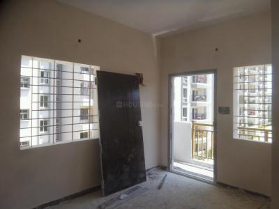 Gallery Cover Image of 450 Sq.ft 1 BHK Apartment for rent in Kasavanahalli for 12000