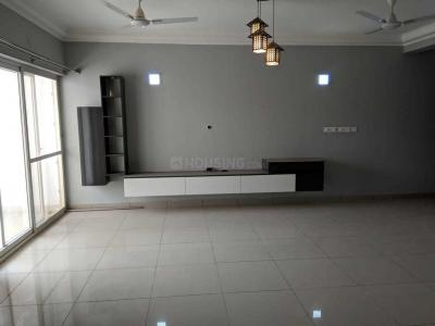 Gallery Cover Image of 1636 Sq.ft 3 BHK Apartment for rent in Battarahalli for 18500