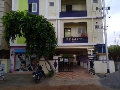 Gallery Cover Image of 1050 Sq.ft 2 BHK Apartment for buy in Gajularamaram for 5000000
