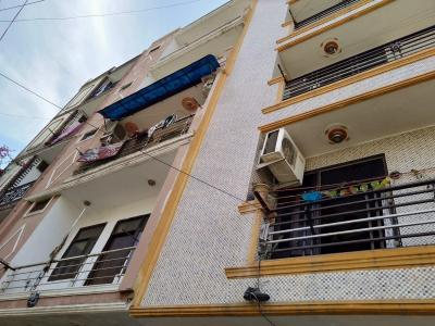 Gallery Cover Image of 900 Sq.ft 2 BHK Independent House for rent in Chhattarpur for 15000