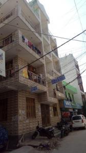 Gallery Cover Image of  Sq.ft Residential Plot for buy in New Ashok Nagar for 10000000