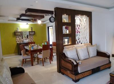 Gallery Cover Image of 1601 Sq.ft 3 BHK Independent House for buy in Tatabad for 6500000