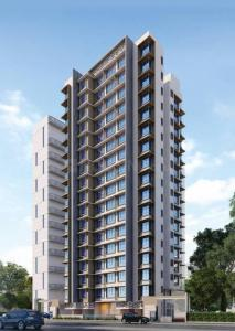 Gallery Cover Image of 940 Sq.ft 2 BHK Apartment for buy in Sanket Solitaire Aawas, Chembur for 15459806