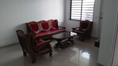 Gallery Cover Image of 1215 Sq.ft 3 BHK Independent House for rent in Chandkheda for 13000