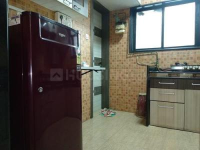 Kitchen Image of 503 M1 Empire Estate in Chinchwad