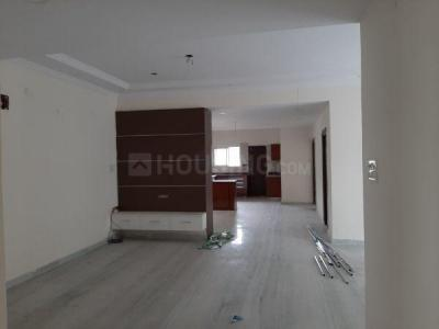 Gallery Cover Image of 2500 Sq.ft 3 BHK Apartment for rent in Gachibowli for 45000