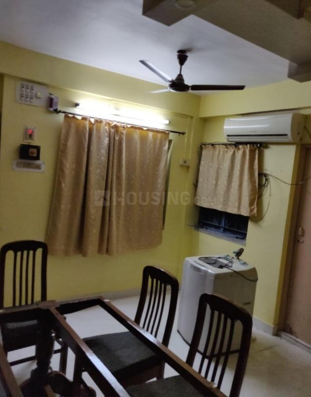 Living Room Image of 875 Sq.ft 2 BHK Apartment for rent in Garia for 18000