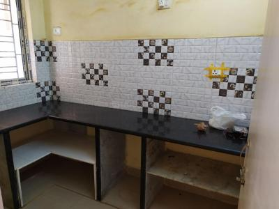 Gallery Cover Image of 850 Sq.ft 1 BHK Apartment for rent in Rajarhat for 7500