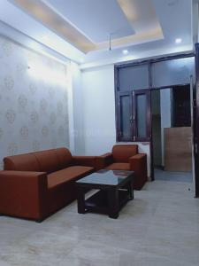 Gallery Cover Image of 501 Sq.ft 1 BHK Independent Floor for buy in Noida Extension for 1349000
