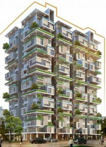 Gallery Cover Image of 1629 Sq.ft 3 BHK Apartment for buy in Gachibowli for 8959500