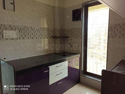 Gallery Cover Image of 610 Sq.ft 1 BHK Apartment for rent in Sai Om Sai Heights II All Towers, Nalasopara West for 6000