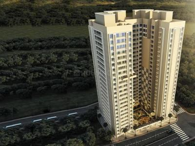 Gallery Cover Image of 470 Sq.ft 1 BHK Apartment for buy in Borivali East for 7700000