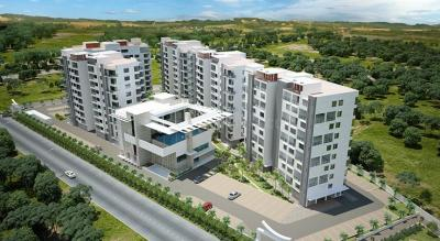 Gallery Cover Image of 2877 Sq.ft 4 BHK Apartment for buy in Flying Falling Waters, Perungudi for 28000000