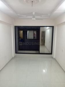 Gallery Cover Image of 600 Sq.ft 1 BHK Apartment for rent in Dombivli East for 7500