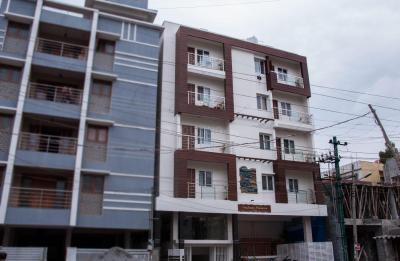 Living Room Image of PG 4642631 Sadduguntepalya in S.G. Palya