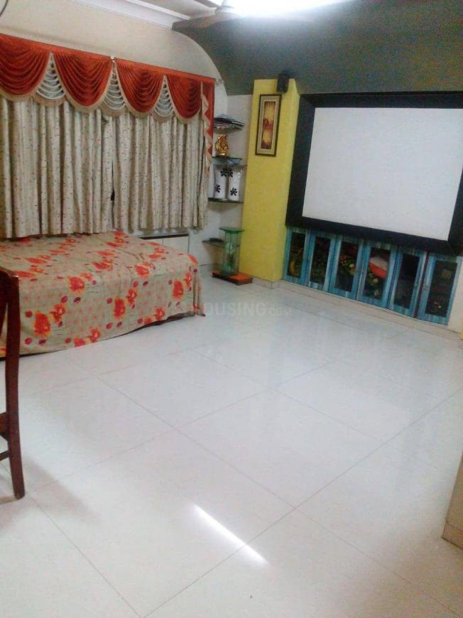 Living Room Image of 1500 Sq.ft 3 BHK Apartment for rent in Malad West for 50000