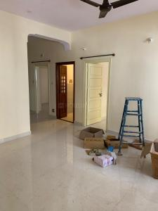 Gallery Cover Image of 1200 Sq.ft 2 BHK Independent Floor for rent in Yeshwanthpur for 17000