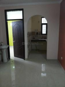 Gallery Cover Image of 480 Sq.ft 1 BHK Independent Floor for rent in Vijay Nagar for 6000