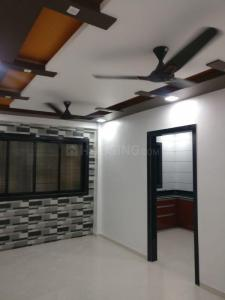 Gallery Cover Image of 650 Sq.ft 1 BHK Apartment for buy in Little Heaven, Naigaon West for 3100000