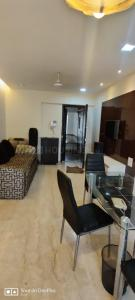 Gallery Cover Image of 600 Sq.ft 1 BHK Apartment for rent in Srishti Harmony, Powai for 35000