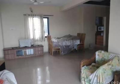 Gallery Cover Image of 2300 Sq.ft 3 BHK Apartment for rent in Mohammed Wadi for 45000