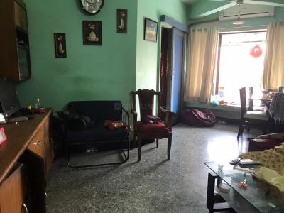 Gallery Cover Image of 670 Sq.ft 1 BHK Apartment for rent in Andheri West for 35000