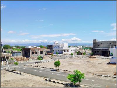 Gallery Cover Image of  Sq.ft Residential Plot for buy in Kovilpalayam for 1485000