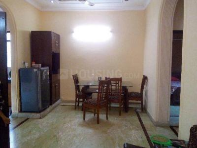 Gallery Cover Image of 1600 Sq.ft 2 BHK Apartment for rent in Sector 48 for 25000