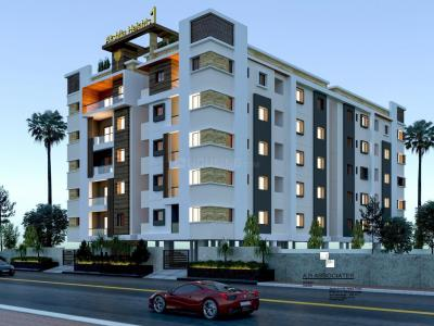 Gallery Cover Image of 1040 Sq.ft 2 BHK Apartment for buy in Alwal for 4160000