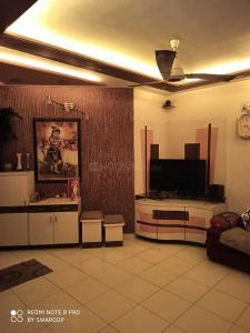 Gallery Cover Image of 1500 Sq.ft 2 BHK Apartment for buy in Pimple Saudagar for 4500000