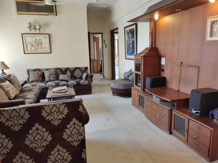 Hall Image of 4000 Sq.ft 3 BHK Apartment for rent in Ballygunge for 160000
