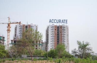 Project Images Image of G101, 3 Bhk In Accurate Wind Chimes in Narsingi