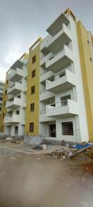 Gallery Cover Image of 1232 Sq.ft 2 BHK Apartment for buy in J P Nagar 8th Phase for 6522000