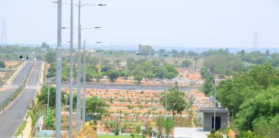 Gallery Cover Image of  Sq.ft Residential Plot for buy in Tukkuguda for 4352000