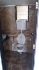 Gallery Cover Image of 670 Sq.ft 1 BHK Apartment for rent in Sumit Greendale, Virar West for 6500