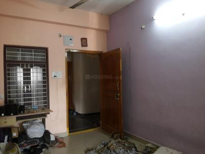 Gallery Cover Image of 800 Sq.ft 2 BHK Apartment for rent in Sanjeeva Reddy Nagar for 14000