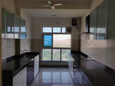 Gallery Cover Image of 1000 Sq.ft 2 BHK Apartment for rent in Kandivali East for 45000