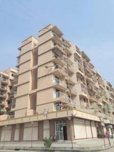 Gallery Cover Image of 610 Sq.ft 1 BHK Apartment for buy in Shree Parasnath Nagari Building No 5, Naigaon East for 2562000