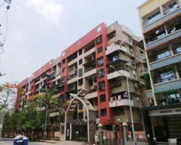 Gallery Cover Image of 1035 Sq.ft 2 BHK Apartment for buy in Mohan Paradise, Kalyan West for 7700000
