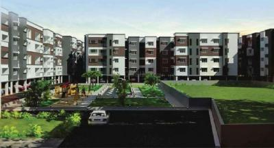 Gallery Cover Image of 1396 Sq.ft 3 BHK Apartment for buy in Plaza Bounty Acres, Keelakattalai for 7678000