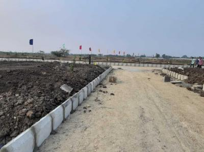 165 Sq.ft Residential Plot for Sale in Ameerpet, Hyderabad