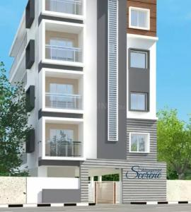 Gallery Cover Image of 1025 Sq.ft 2 BHK Apartment for buy in HSR Layout for 5800000