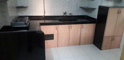 Gallery Cover Image of 900 Sq.ft 2 BHK Apartment for rent in Vashi for 26000